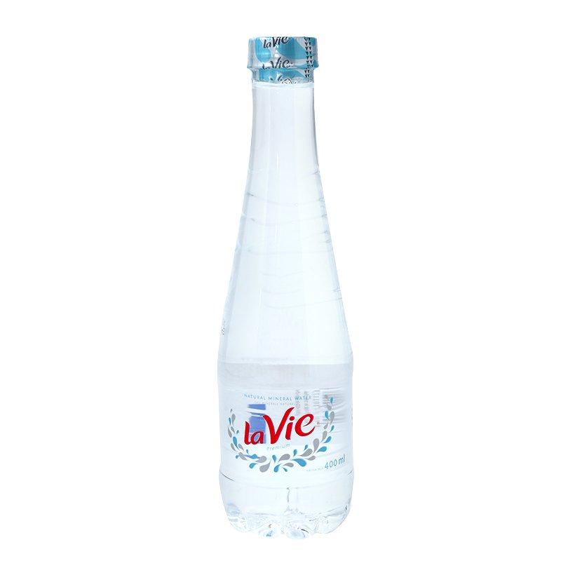 nước-suối-lavie-400ml